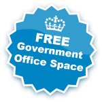 Free Government Office Space